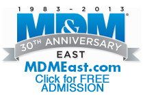 MDMEast Invitation