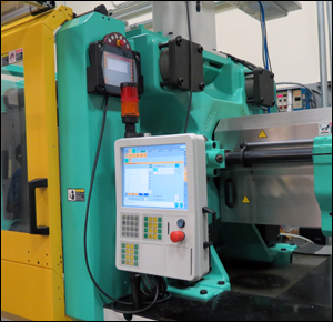 injection molding capabilities