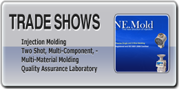 injection Molding Tradeshows